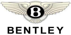 логотип бентли
