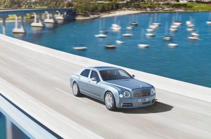 роскошные-автомобили-Bentley-NEW-MULSANNE