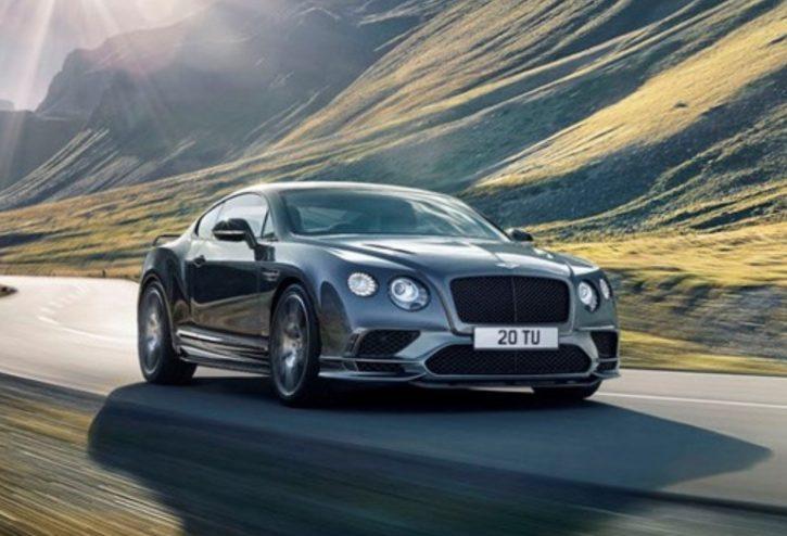 роскошные-автомобили-Bentley-New-Continental-Supersports