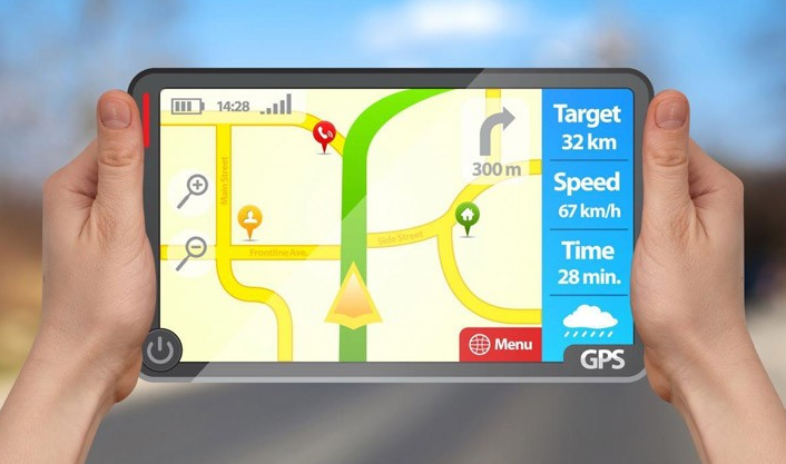 Что представляет собой GPS?